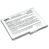 Sanyo SCP-33LBPS Battery for Sanyo 2700
