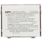 Sanyo SCP-28LBPS P Battery for Sanyo Katana Deluxe