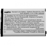 Sanyo SCP-35LBPS Battery For 3810