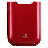 TREO CENTRO BATTERY DOOR - RED