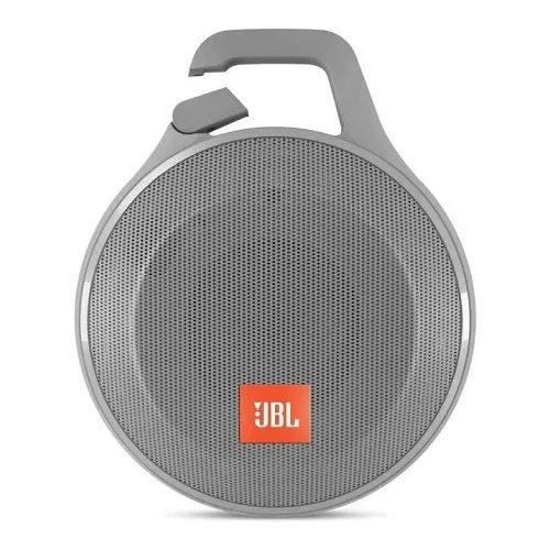 JBL Clip Plus Gray Bluetooth Speaker