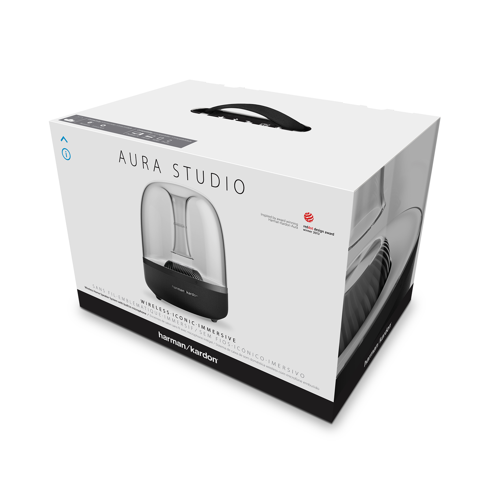 Harman Kardon Aura Studio-0