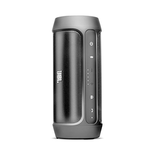 JBL Charge 2+ Splashproof Portable Bluetooth Speaker Black-29