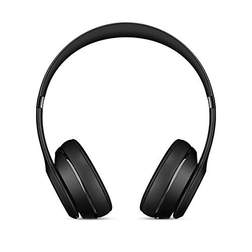 Beats Solo3 Wireless On-Ear Headphones Black-141