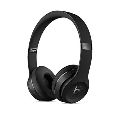 Beats Solo3 Wireless On-Ear Headphones Black-0