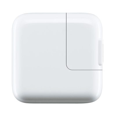Apple 12W USB Power Adapter Head Only-0