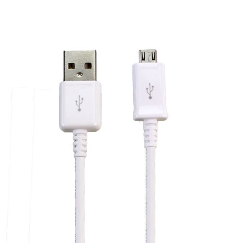 LG USB Micro Data Cable White-0