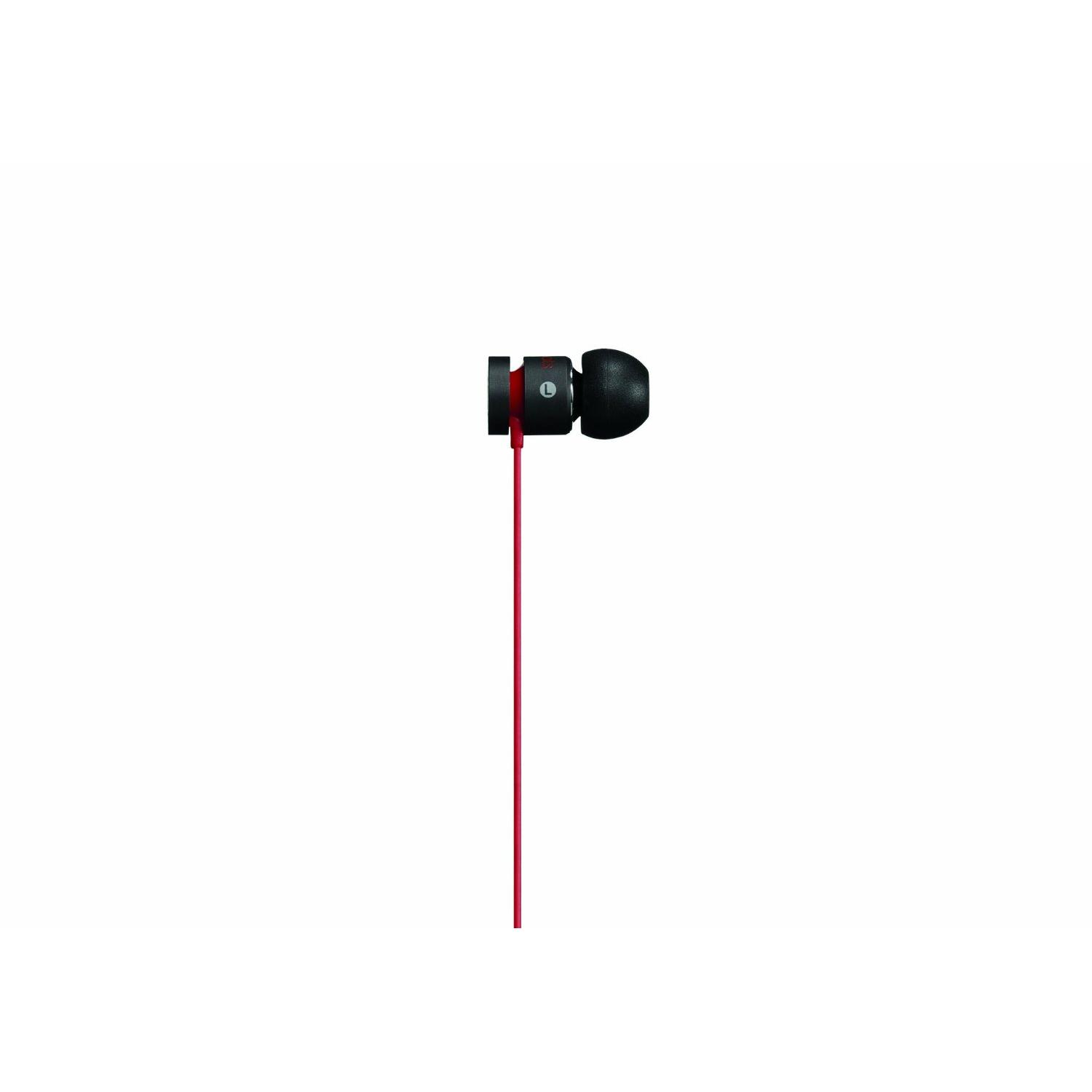 urBeats Wired In-Ear Headphone Black-202