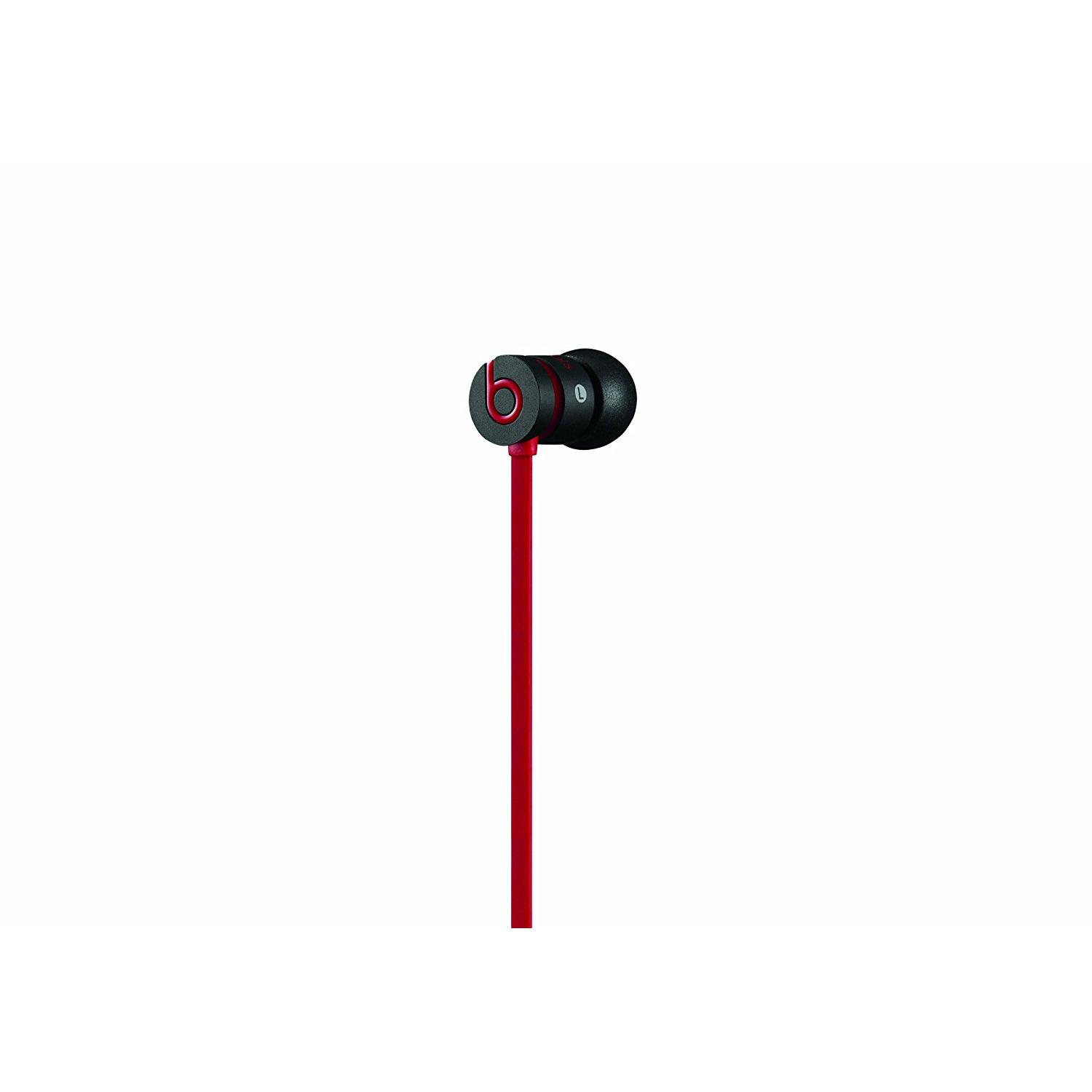 urBeats Wired In-Ear Headphone Black-205