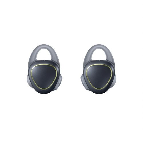 Samsung Gear iconX Cordfree Earbuds Black-0