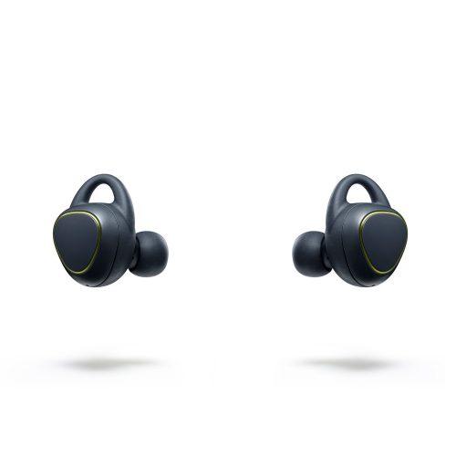 Samsung Gear iconX Cordfree Earbuds Black-201