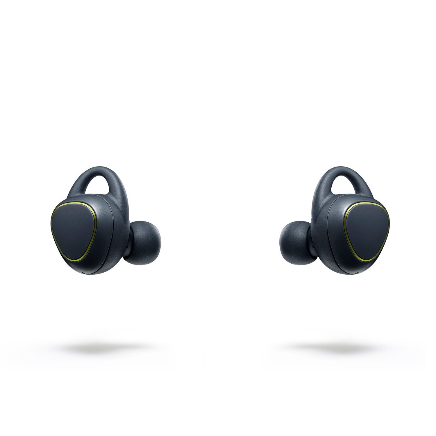 Samsung Gear iconX Cordfree Earbuds Black-201