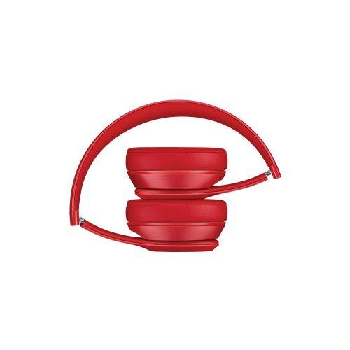 Beats Solo2 Wireless On-Ear Headphones Red-215