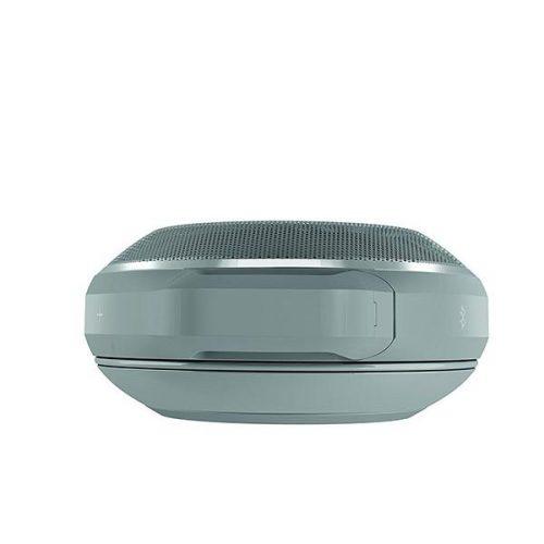 JBL Clip+ Splashproof Portable Bluetooth Speaker Gray-159