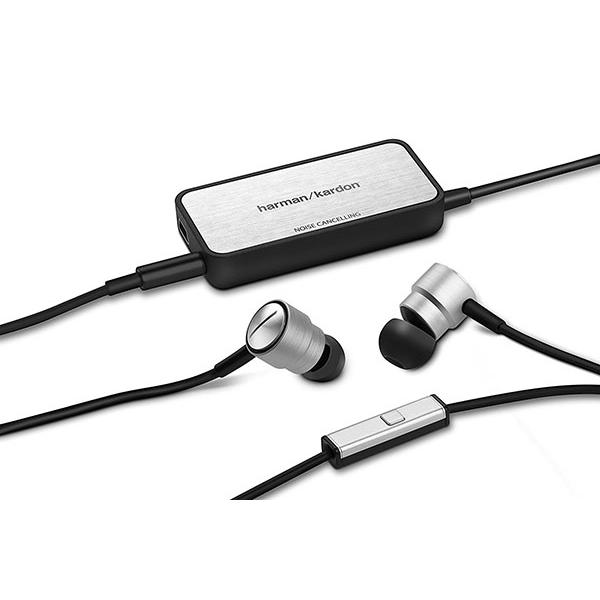 Harman Kardon Soho II Noise Cancelling Earbud Headphones-130