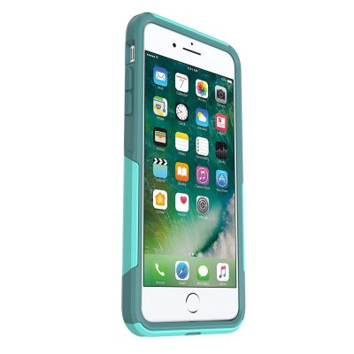 Otterbox iPhone 7 Plus Commuter Case Aqua Mint-0