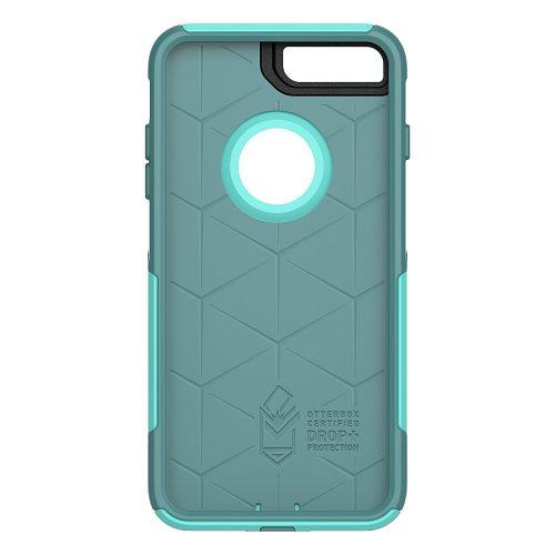 Otterbox iPhone 7 Plus Commuter Case Aqua Mint-188