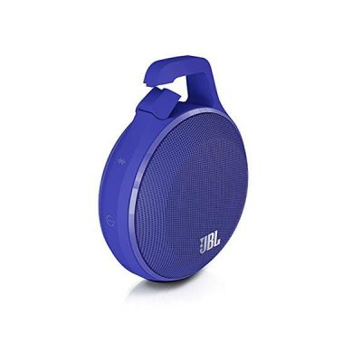 JBL Clip+ Splashproof Portable Bluetooth Speaker Blue-171