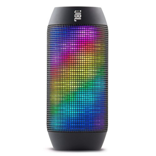 JBL Pulse Wireless Speaker Black-0