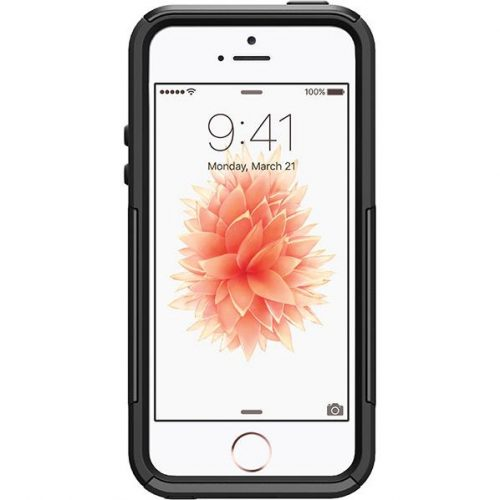 Otterbox iPhone 6/6s Plus Commuter Case Black-87