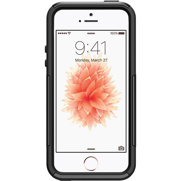 Otterbox iPhone 7 Plus Commuter Case Black-0