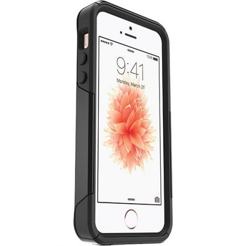 Otterbox iPhone 5/5s/SE Commuter Case Black-77