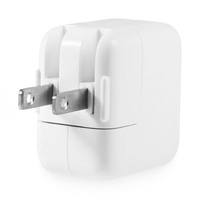 Apple 12W USB Power Adapter Head Only-521