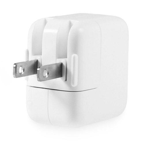 Apple 12W USB Power Adapter Head Only-521