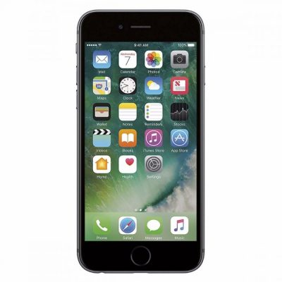 Apple iPhone 6S Unlocked GSM -438