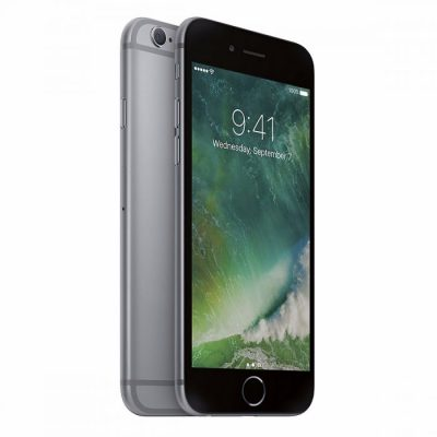 Apple iPhone 6S Unlocked GSM -0