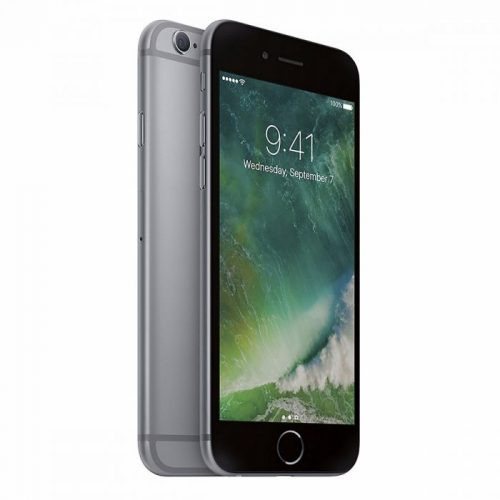 Apple iPhone 6S Unlocked GSM -0