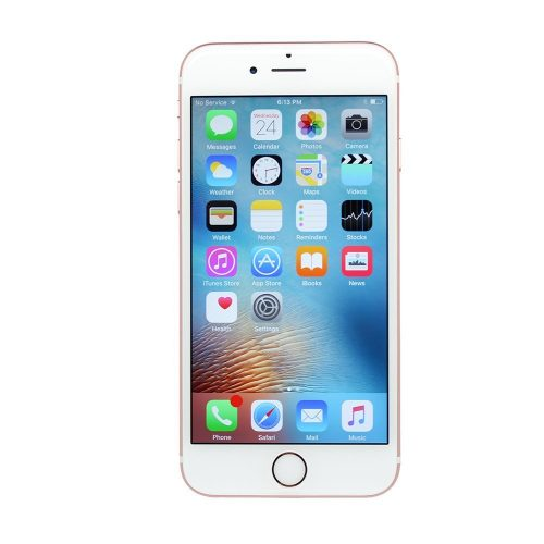 Apple iPhone 6S Plus Unlocked GSM-291