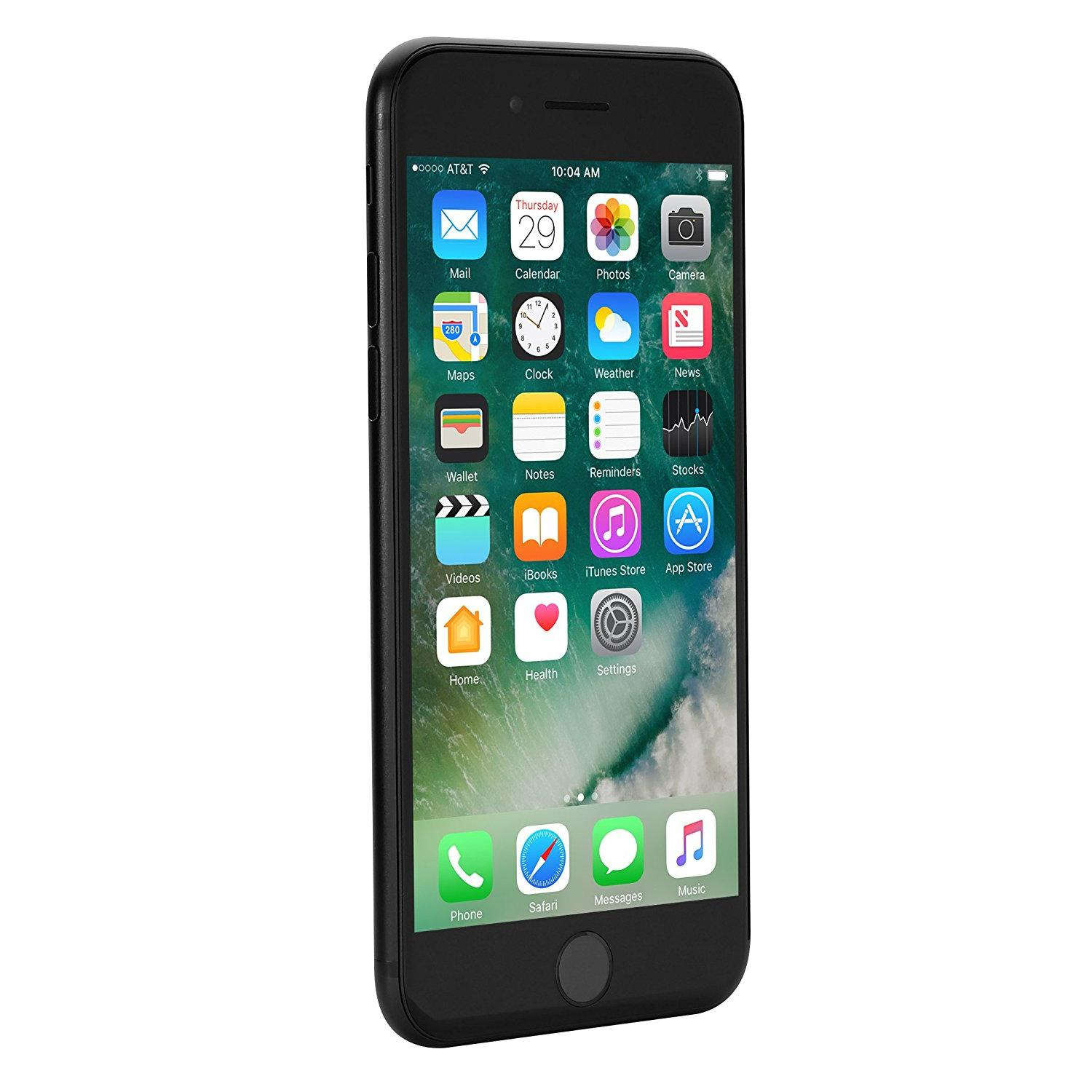 Apple iPhone 7 Unlocked GSM-0