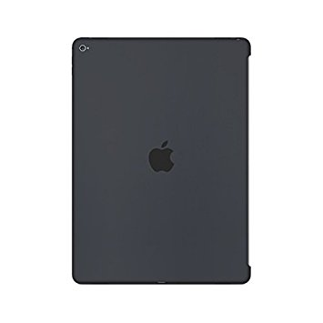 Apple MK0D2ZM/A, Silicone Case For 12.9-Inch iPad Pro-0