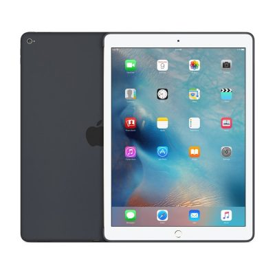 Apple MK0D2ZM/A, Silicone Case For 12.9-Inch iPad Pro-287