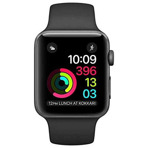 Apple Watch 38MM Sport-296