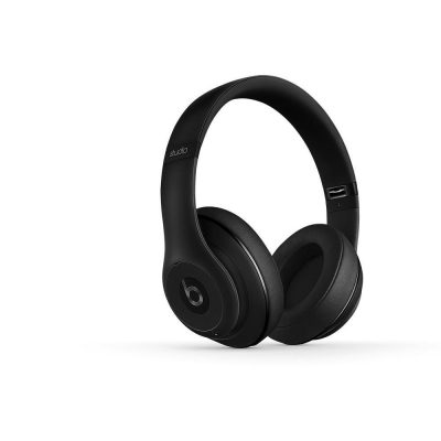 Beats Studio Wireless On-Ear Headphone-0