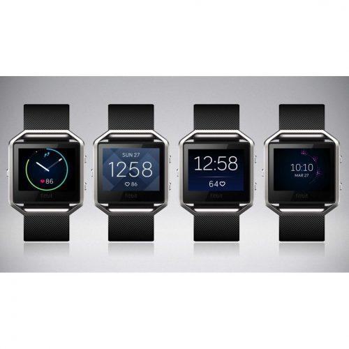 Fitbit Blaze Smart Fitness Watch-706