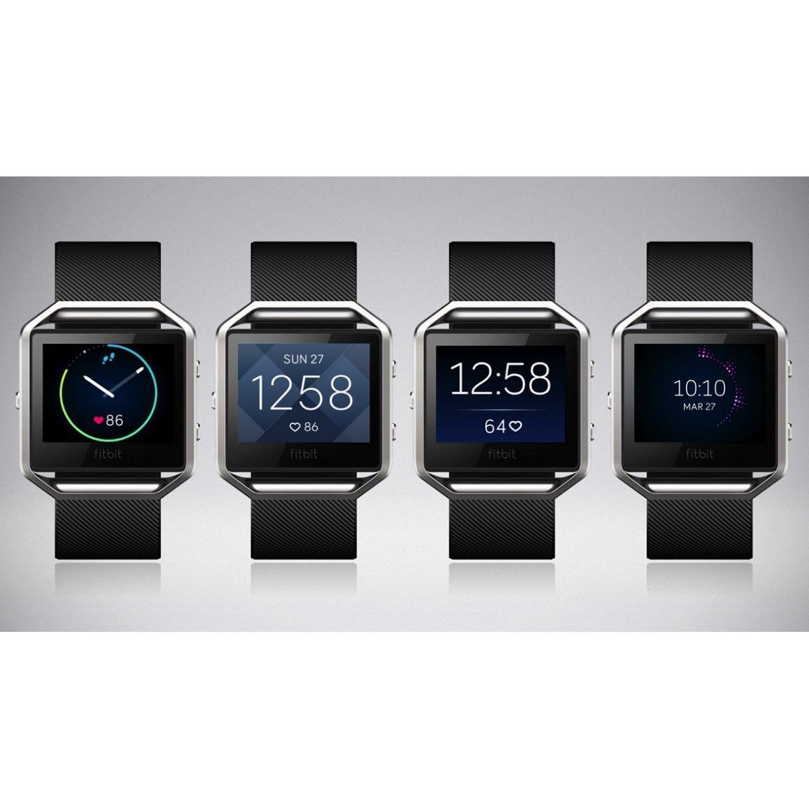 Fitbit Blaze Smart Fitness Watch-706