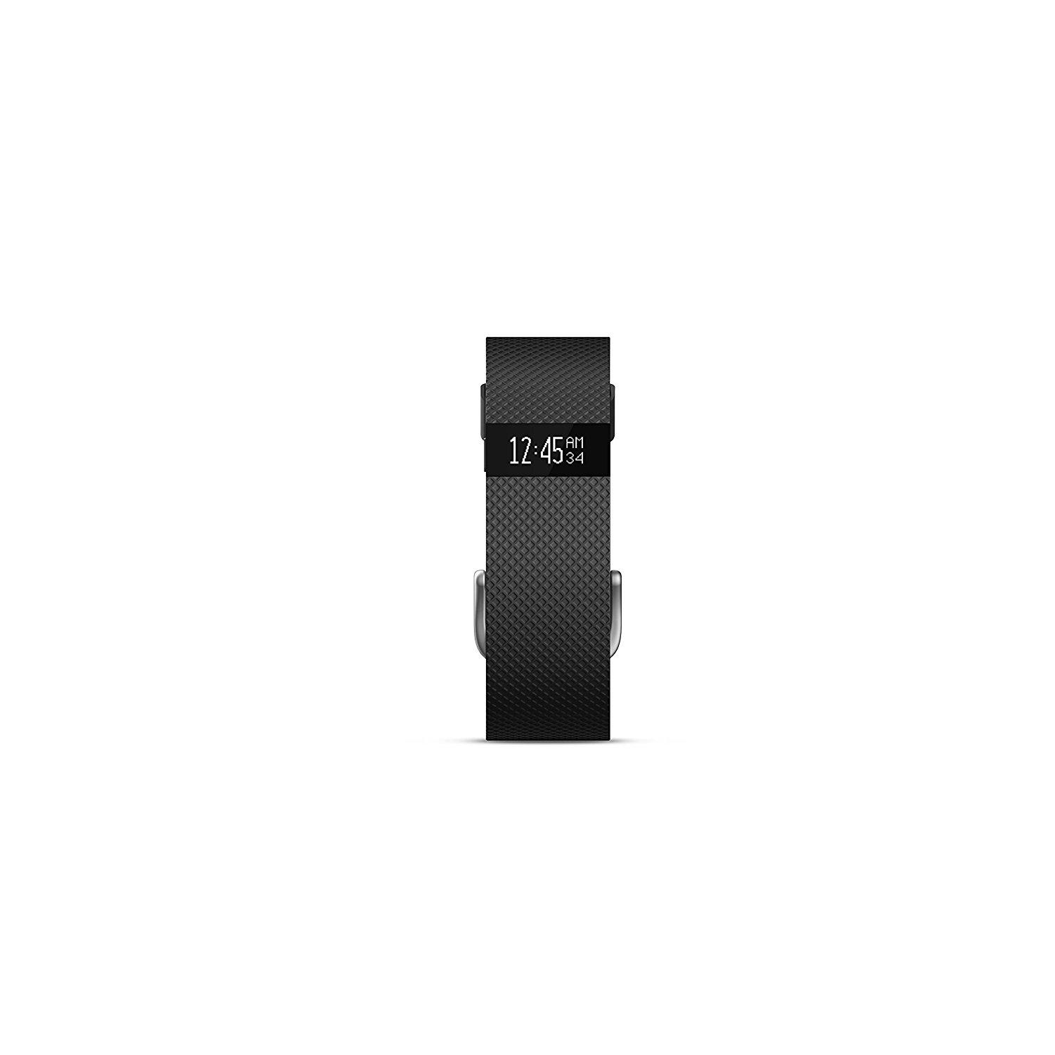 Fitbit Charge HR Wireless Activity Wristband-447