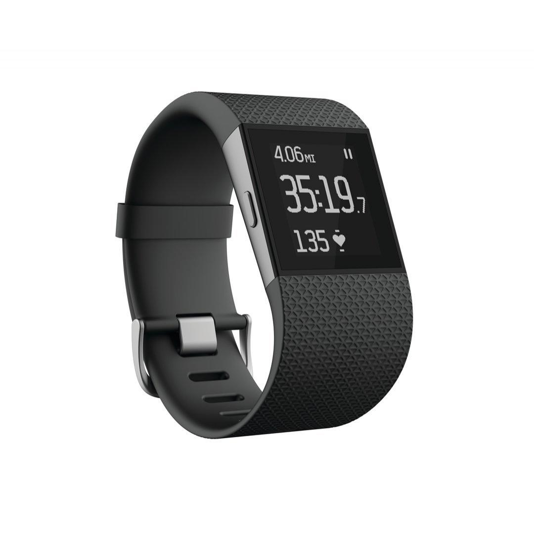 Fitbit Surge Fitness Superwatch-0