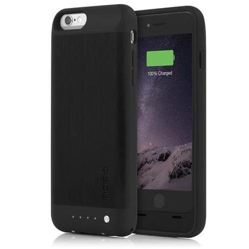 Incipio Ghost Qi Wireless Charging Battery Case-0