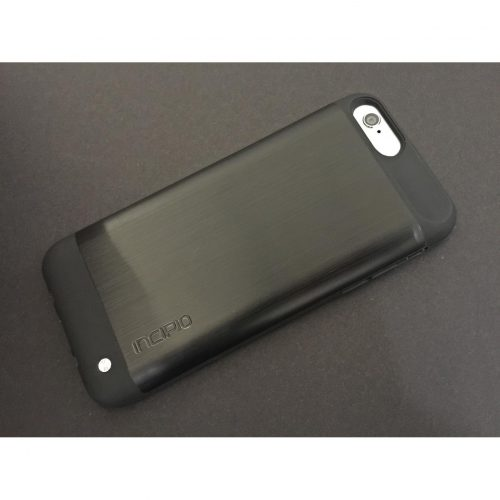 Incipio Ghost Qi Wireless Charging Battery Case-336