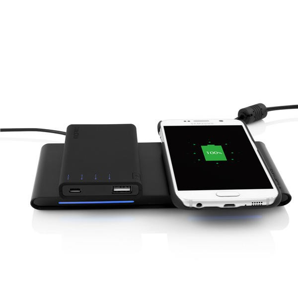 Incipio Ghost Qi Wireless Charging Battery Case-525