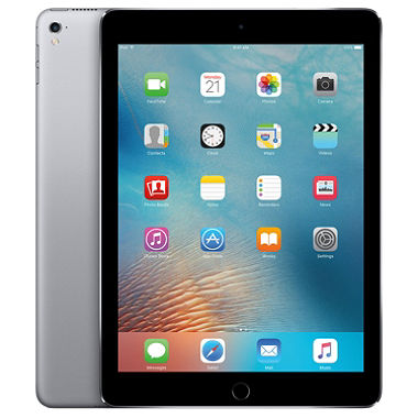 Apple iPad Pro 9.7-Inch Tablet (Space Gray) -0