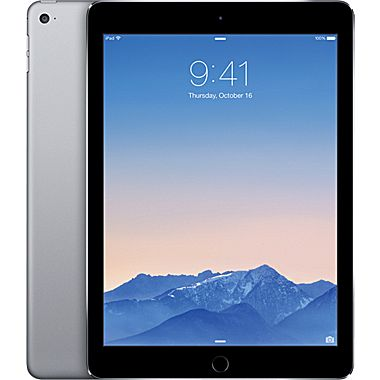 Apple iPad Air 2 9.7-Inch Tablet-0