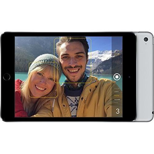 Apple iPad Mini 4 Tablet-585