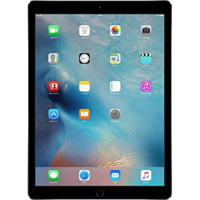 Apple iPad Pro 12.9-Inch Tablet-0