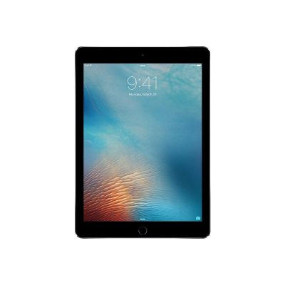 Apple iPad Pro 9.7-Inch Tablet (Space Gray) -667