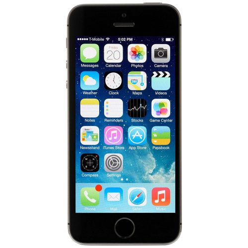 Apple iPhone 5S Unlocked GSM-0
